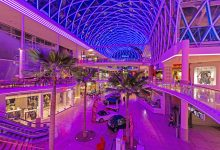 SP-LED Architekturbeleuchtung